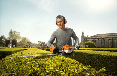 STIHL Campaign worldwide