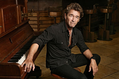 ROBA IMAGES for Peter Maffay