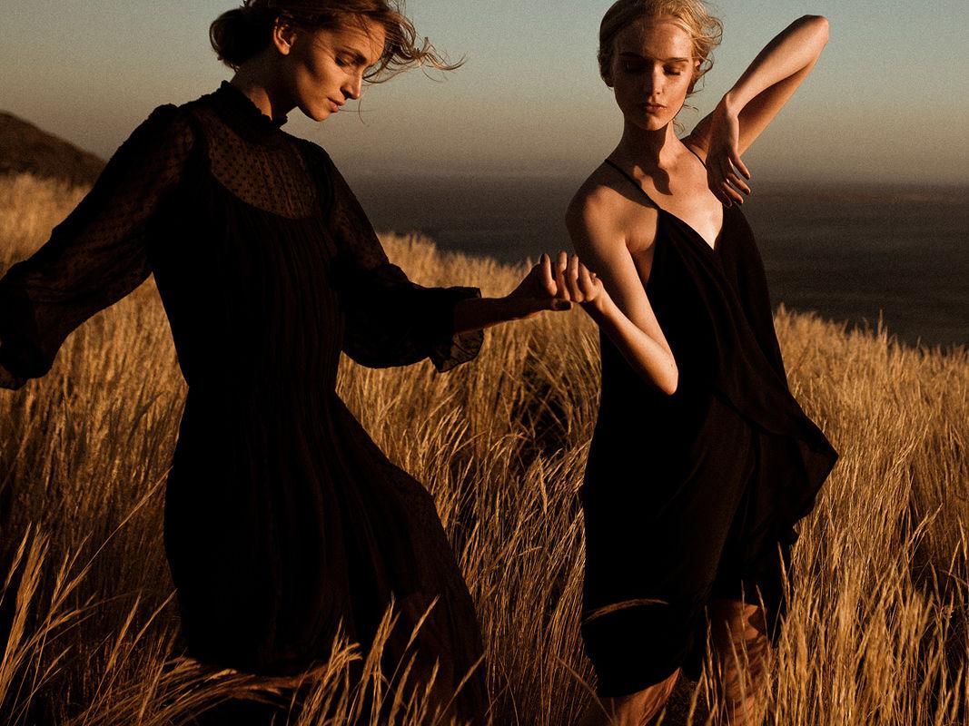 Nicole farhi london fashion week