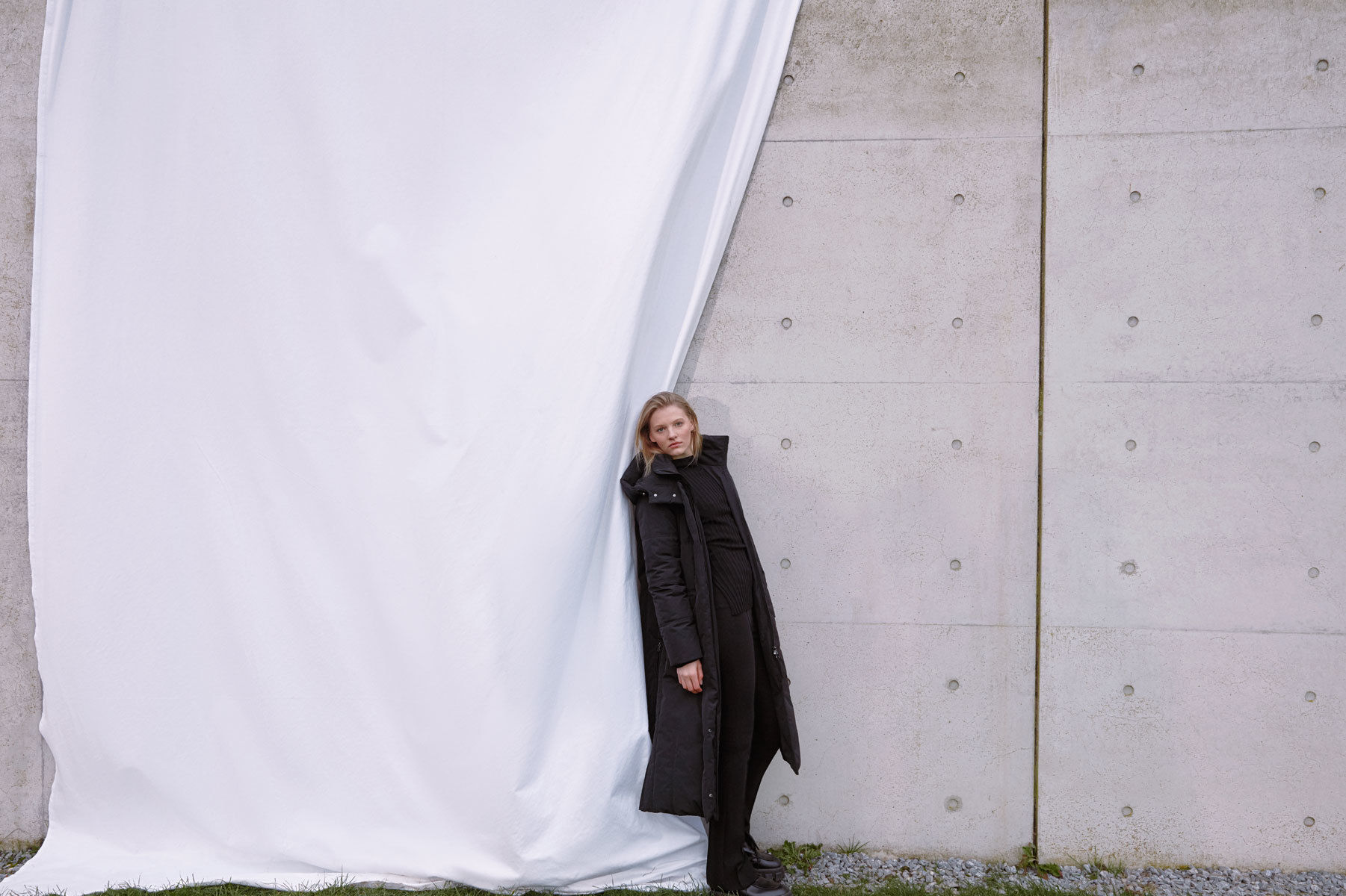 NINA KLEIN - Elke Dostal - G-lab
