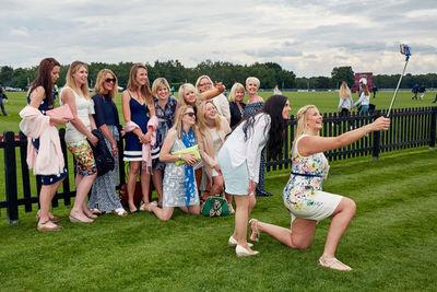 British Summer events captured by lifestyle photographer Arnhel De Serra c/o JSR AGENCY