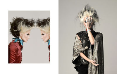 TIM PETERSEN, Daphne Guinness