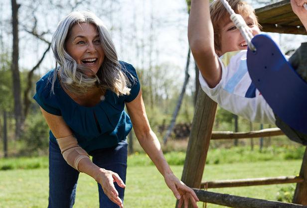 WILDFOX RUNNING: Kajetan Kandler for Essity Actimove