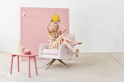 STILLSTARS - Birgit Ehrlicher Set Design and Prop Styling for Kate Spade