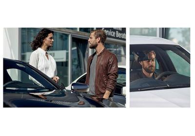 EDISONGA for BMW SERVICE