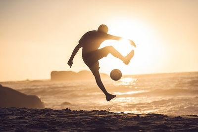 Matthias Wehofsky, Soccer, personal work