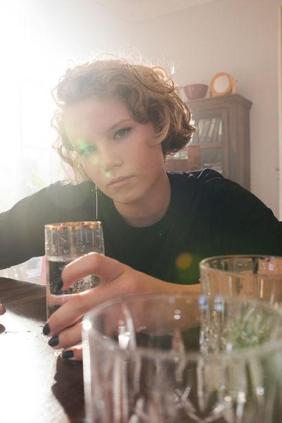 KELLY KELLERHOFF REPRESENTS! Delia Baum für Ela / Sony Music
