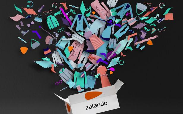 Analog/Digital & Jesus Verona for Zalando