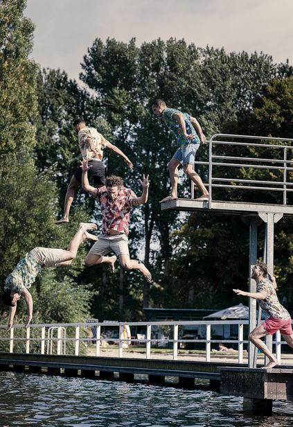 DOUBLE T PHOTOGRAPHERS: Det Kempke – At the lake