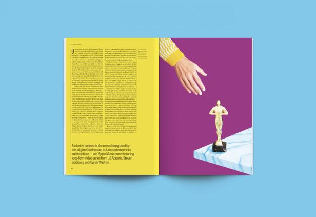COSMOPOLA   ILKA & FRANZ for Majedie Journal