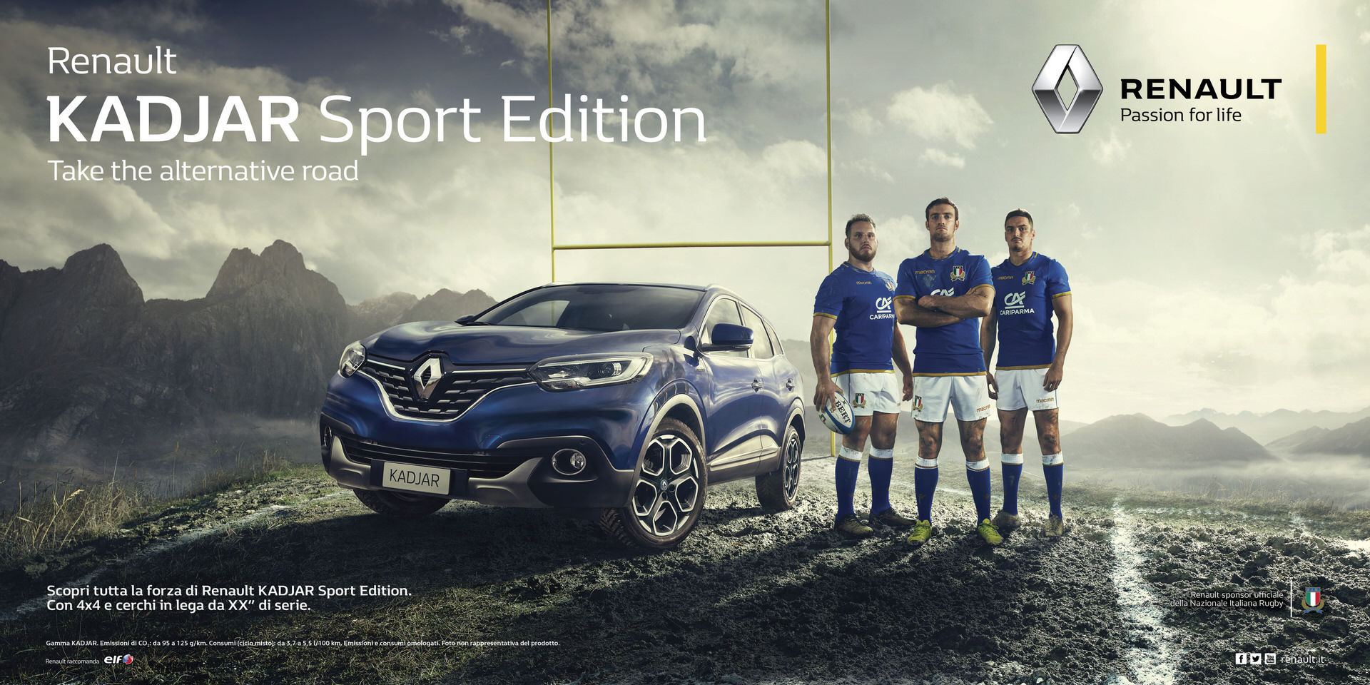 Renault Kadjar Sport