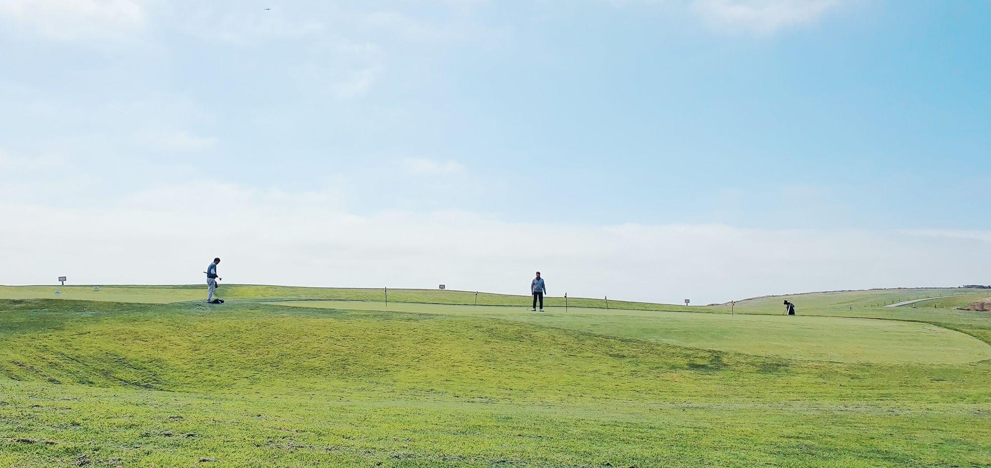 GOSEE - California Golf Dreams