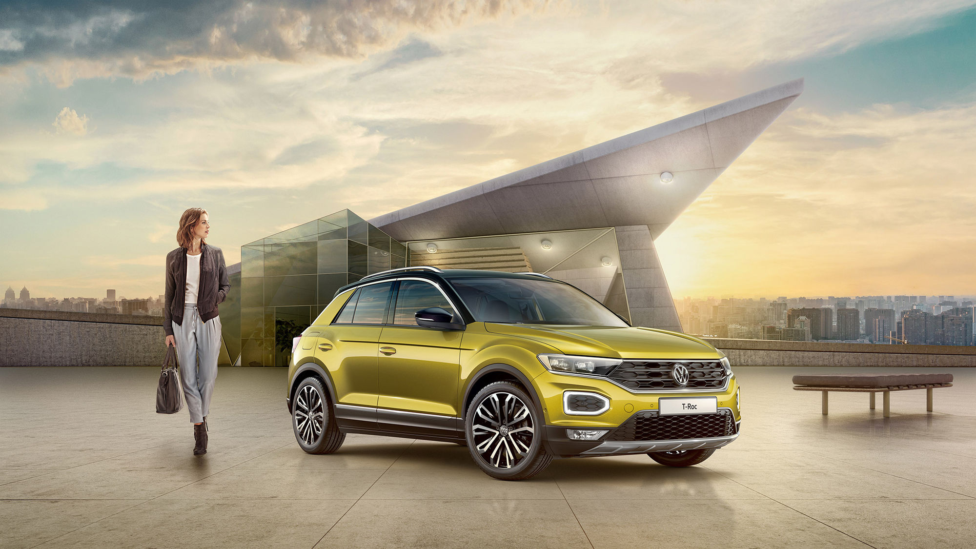 DOUBLE T PHOTOGRAPHERS: Maik Floeder for Volkswagen