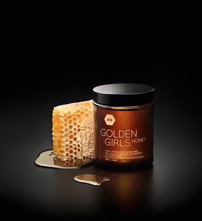 Golden Girls Honey