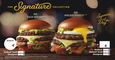 STILLSTARS - Jan Herbolsheimer for McDonald's