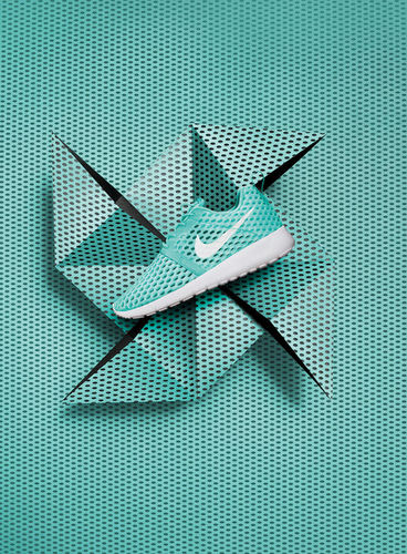 SARAH LAIRD + GOOD COMPANY : MAKERIE STUDIO for NIKE