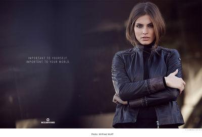 BIGOUDI Antonia Haacks for Milestone