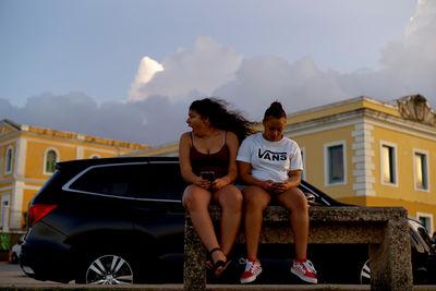 EMEIS DEUBEL: Lars Borges - Puerto Rico