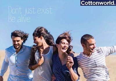 HENDRIK NENNECKE: Cottonworld India