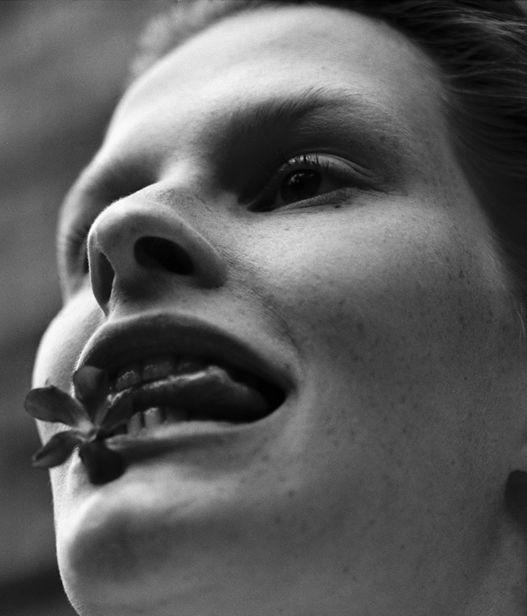 BIGOUDI Eva Dieckhoff für Achtung Mode