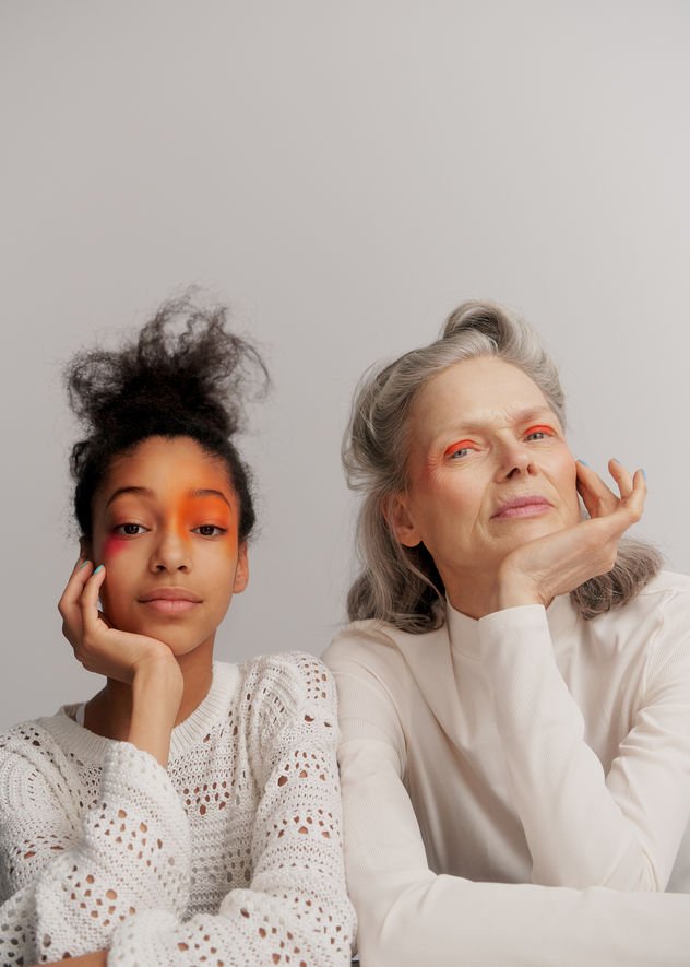 Ruben Riermeier: Beauty of Generations
