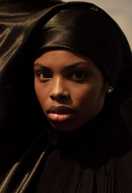 'The Girl with a Pearl Earring' by THE MASONS c/o MAKING PICTURES