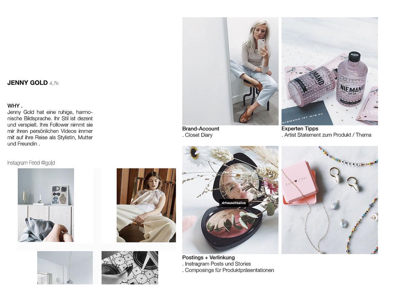 NINA KLEIN - SOCIAL MEDIA PROFESSIONALS -