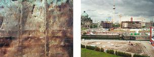 HATJE CANTZ : Christian von Steffelin - Palast der Republik 1994-2010