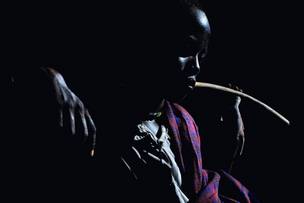 Jehad Nga : Turkana