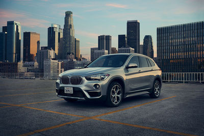 DOUBLE T PHOTOGRAPHERS: Alexander Babic - BMW X1