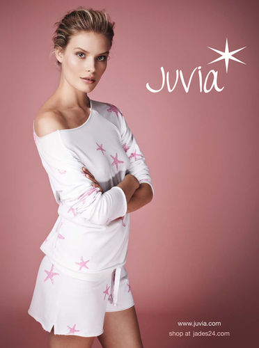 Andreas Ortner for Juvia