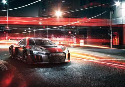 Audi Sport Brandbook