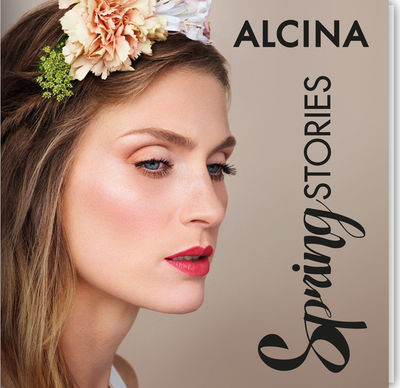 PHILIPP SEINE HELDEN for ALCINA 'Spring Stories'
