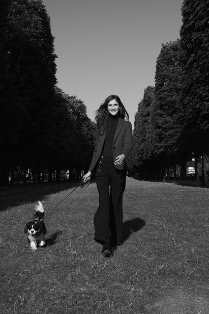 STöVER PHOTOGRAPHERS: WENDELIN SPIESS for GEORGES RECH PARIS