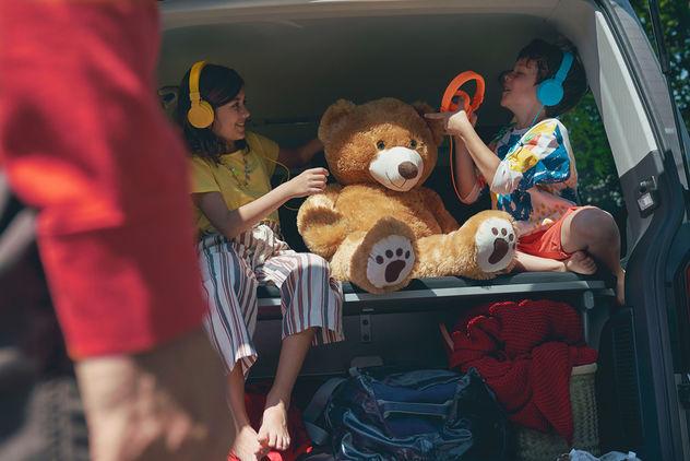 """SEVERIN WENDELER: """"Volkswagen Multivan & Caravelle""""  Photography by HE&ME c/o Severin Wendeler"""