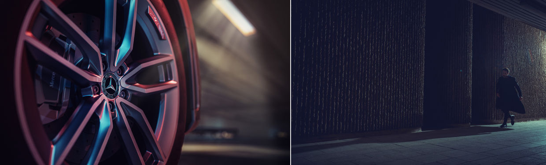 SEVERIN WENDELER: FULL CGI Project M&P Curtet c/o Severin Wendeler x Curve Digital