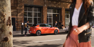 MARC AND DAVID for OPEL