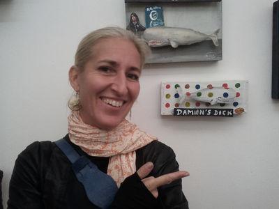 GOSEE EVENT : Gallery Shuttle 2012, Hamburg