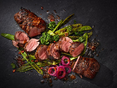 SOLAR UND FOTOGRAFEN: Volker Wenzlawski für Beef! Magazin