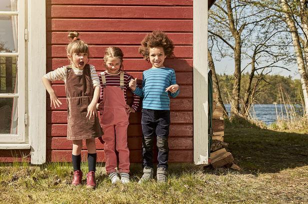 MIRIAM LINDTHALER C/O TOBIAS BOSCH FOTOMANAGEMENT FOTOGRAFIERT DEN JAKO-O KATALOGTITEL 2019