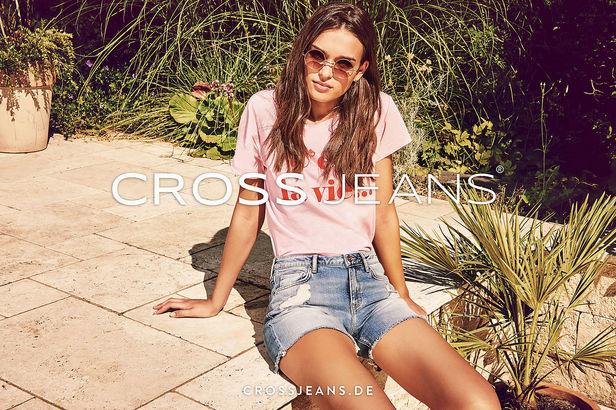 NINA KLEIN, Stefanie Klopf, Cross Jeans