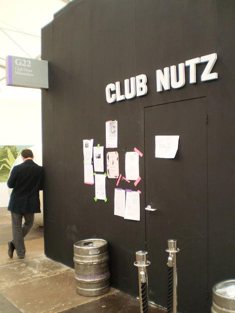 Frieze : Club Nutz, Minnesota