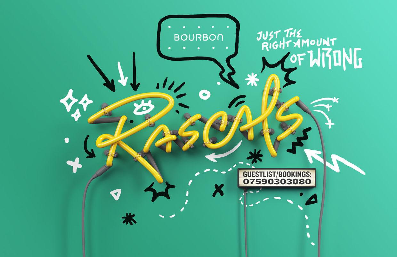 Rascals Thursdays