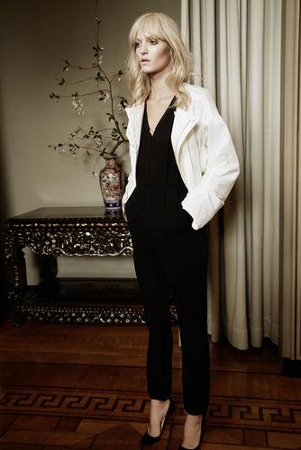 BIRGIT STOEVER : Tina LUTHER for STYLEBY MAGAZINE
