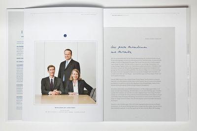 Deutsche Beteiligungs AG Annual Report 2014 / Geschäftsbericht 2014