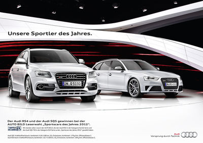 PX GROUP for AUDI