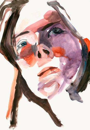 ART ACT : Kristina Heldmann