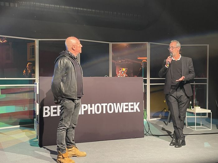 BERLIN PHOTO WEEK 2021