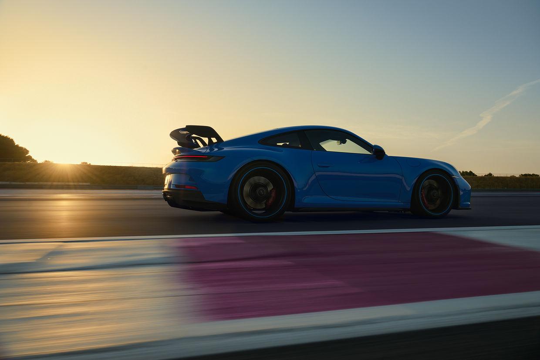 Porsche 911 GT3 by Thomas Strogalski