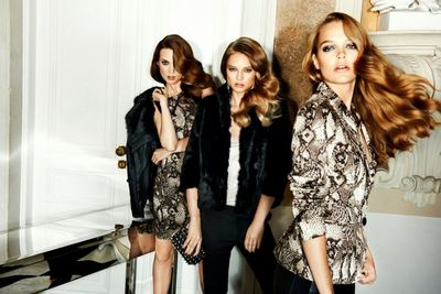 AF PHOTO for MOHITO AW 2012